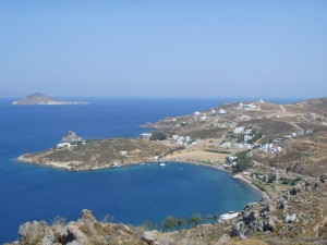 Sapsilla Bay